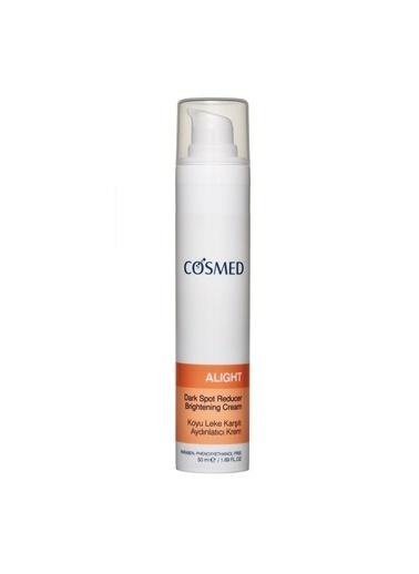 Cosmed Alight Koyu Leke Karşıtı Aydınlatıcı Krem 50 ml Renksiz